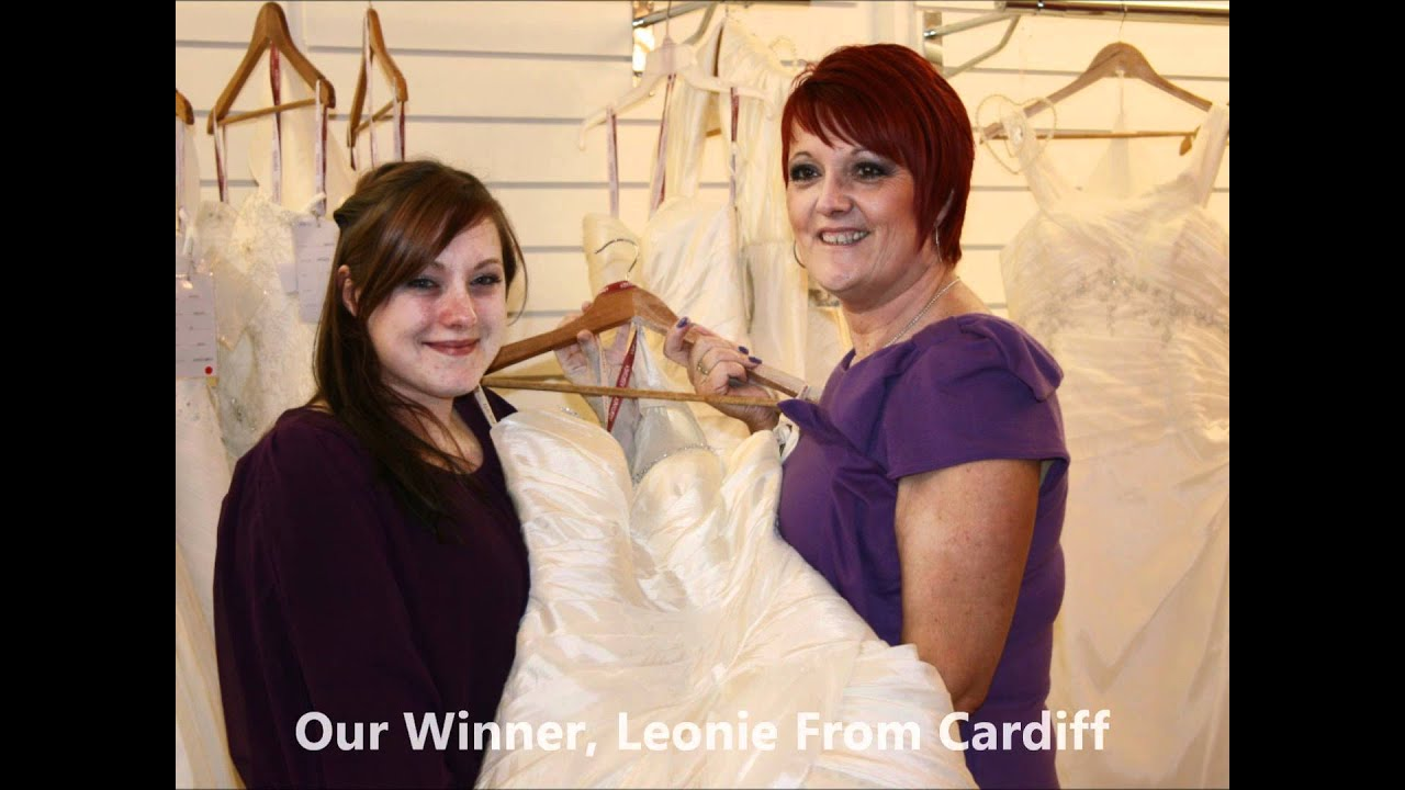 Win A Wedding Dress Competition - Belle Mariee Bridals wedding dress ...