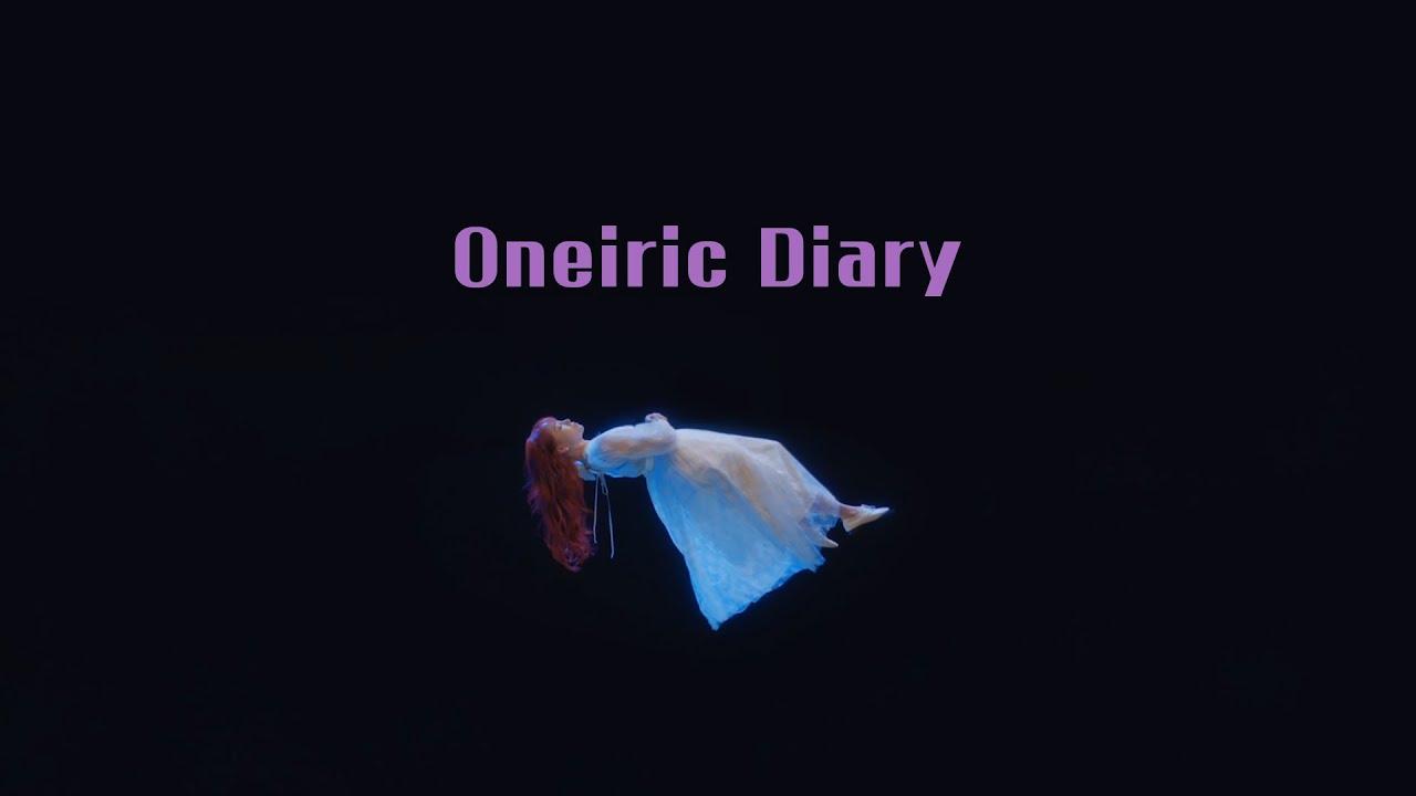[IZ*ONE COMEBACK] Oneiric Diary