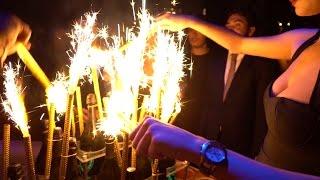Dubaï, au pays de la démesure : 96 000€ de champagne en 2h dans un night-club