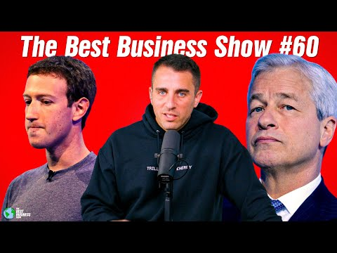 The Best Business Show with Anthony Pompliano - Episode #60
