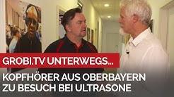 Kopfhörer made in Germany - zu Besuch bei ULTRASONE | GROBI.TV