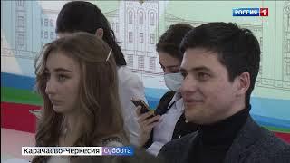Вести в субботу. Карачаево-Черкесия 13.03.2021