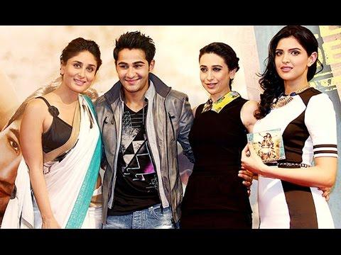 Lekar Hum Deewana Dil - Music Launch with A.R. Rahman