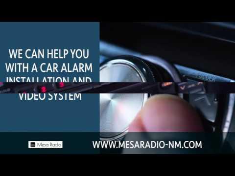 Mesa Radio Albuquerque NM 87110