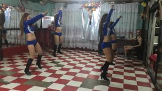 Dance girls - monster winer by lil Rick, kerwin Dubois