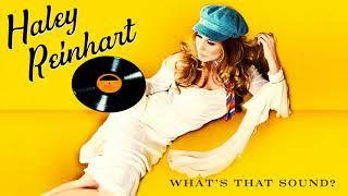 Haley Reinhart - Sunny Afternoon ft. Scott Bradlee (Audio)