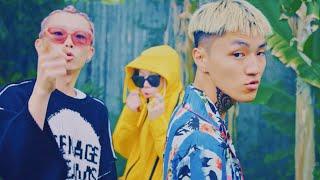 YouTube動画:LEX, Only U, Yung sticky wom - STRANGER (Music Video)