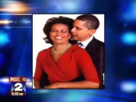 New obama love fisting
