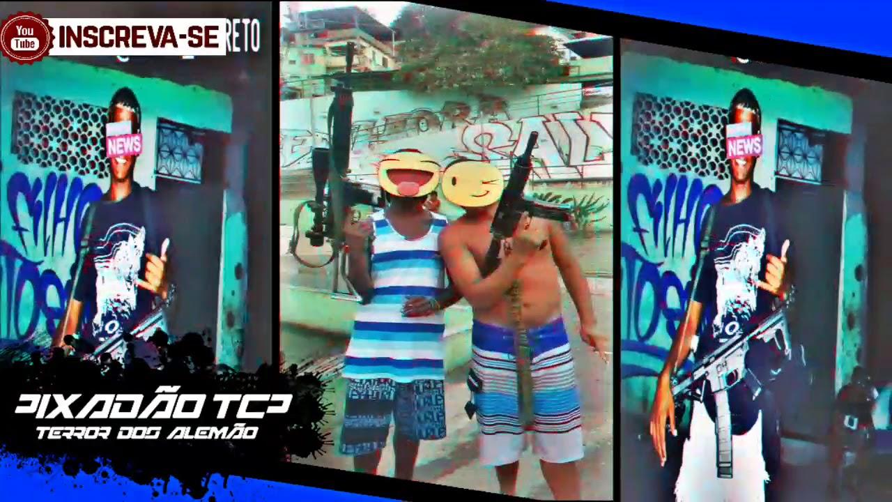 MC LB - MEDLEY CONEXÃO DA BAIXADA VS COMUNIDADES AMIGAS (( DJ HENRIQUE )) EXCLUSIVA 2020