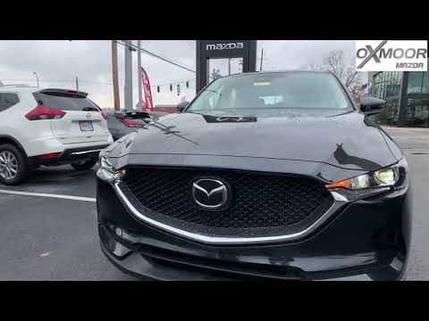2020 Mazda CX-5 Sport, For Sale at Oxmoor Mazda in Louisville, KY