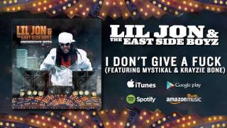 Lil Jon & The East Side Boyz - I Don