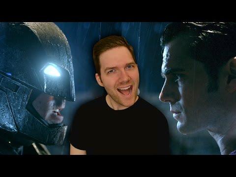 Batman v Superman: Dawn of Justice Comic-Con Trailer Review