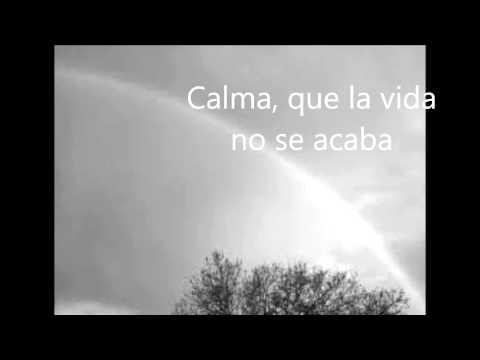 Calma Ricardo Rodriguez (karaoke)