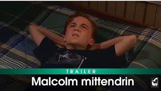 Malcolm mittendrin - Staffel 1-7 (DVD- und SDonBlu-ray-Trailer)
