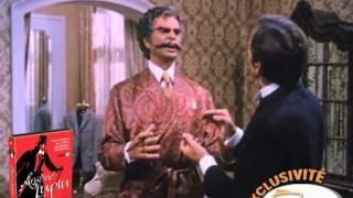 Arsène Lupin, Tome 3 en coffret DVD