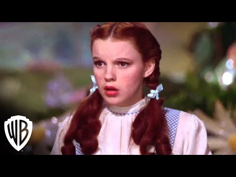 The Wizard of Oz 3D: 75th Anniversary - Official Trailer Mp3