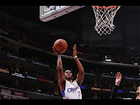 Top 5 Plays Of The Night: May 20th
