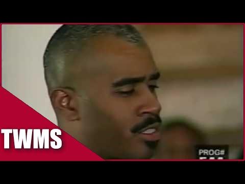 Pastor Gino Jennings VS The Nation of Islam POWERFUL DEBATE Part 2 of 2