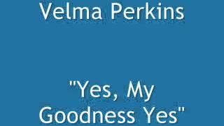 Velma Perkins   -