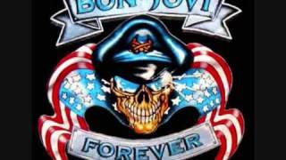 Rare Bon Jovi Demo -