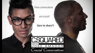 c squared show sizzle reel