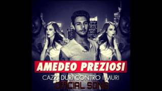 #CAZZIDURICONTROIMURI official song. Garmiani_Zaza