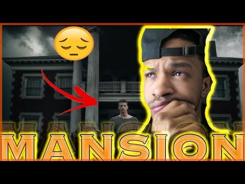 HIS BEST SONG!? FIRST LISTEN! NF - MANSION- REACTION