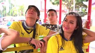Video MAMAKU HITS - Mama Is, Salsa, Devano, Keliling PRJ (3/6/18) Part 1 download MP3, 3GP, MP4, WEBM, AVI, FLV Oktober 2018