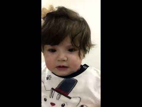 Maeya (2 year, As Sulaymaniyah, Iraq) - Shared by Rawand Hassan