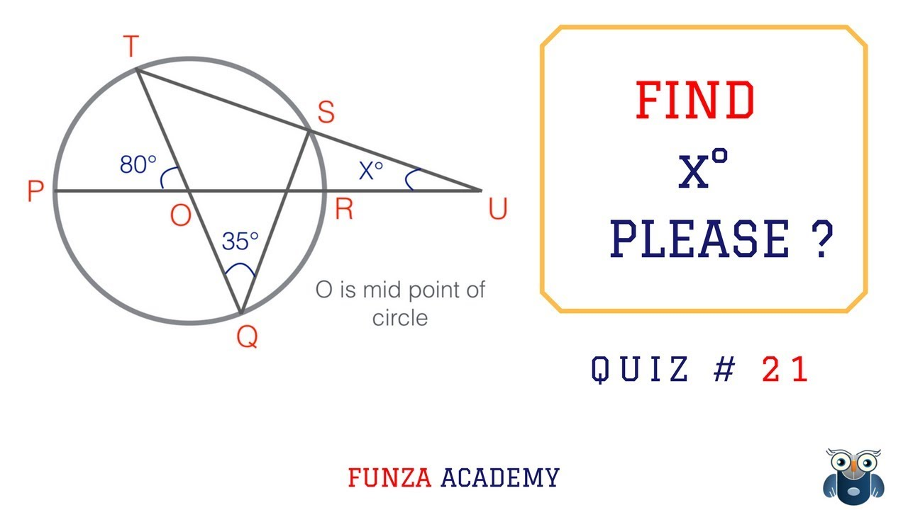 Math Puzzles With Answers In 60 Seconds Can You Find The Value Of