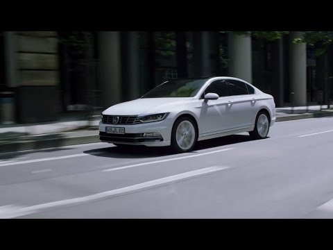 Volkswagen Passat Commercial // theblackdrone GmbH