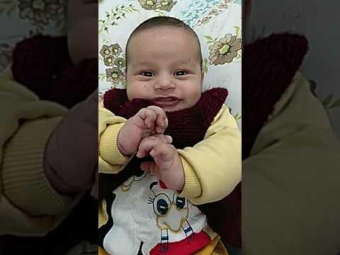 Mahli Bebek Tatli Bebek Gulenbebekvideo Gamzeli Bebek Komik Bebek Videolari