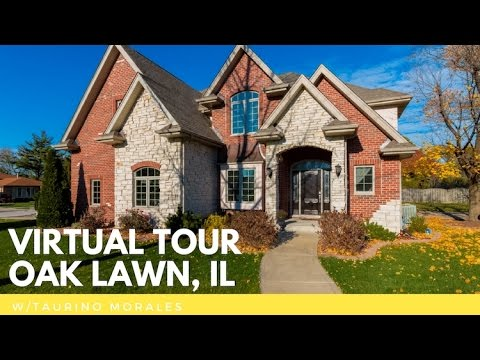 Homes for Sale in Oak Lawn Illinois