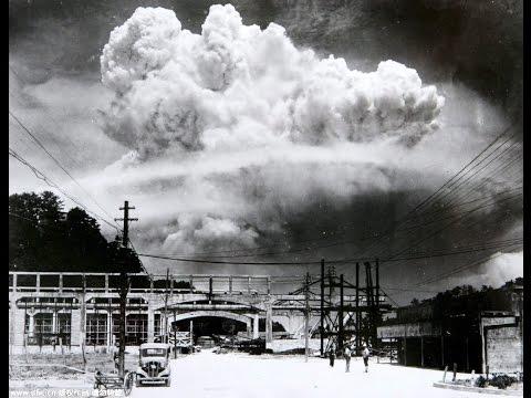 Memorial ceremony held in Japan at 70th Hiroshima anniversary