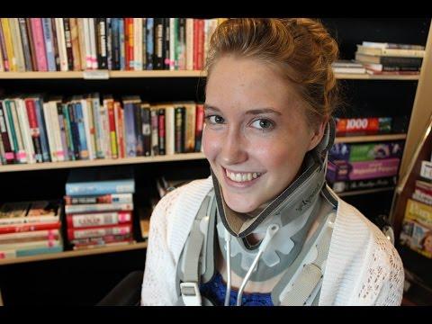 Alisa's Story - 24/7 Trauma - Nebraska Medicine