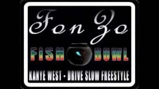FonZo - Fish Bowl (Drive Slow Freestyle) mp3