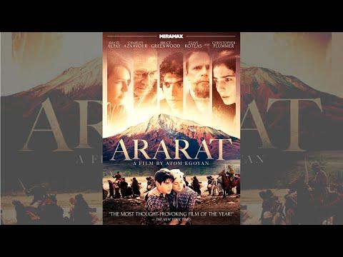 Ararat (2002) Full Movie   English