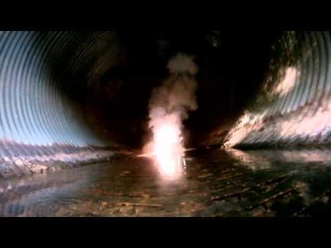 bong explosion