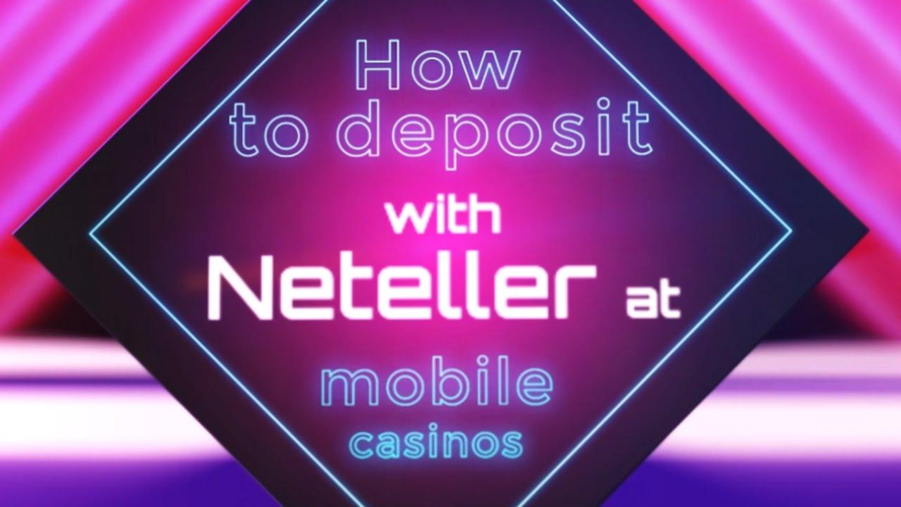 Neteller Mobile
