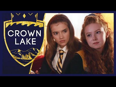 "CROWN LAKE | Season 2 | Ep. 1: ""The Haunting"""