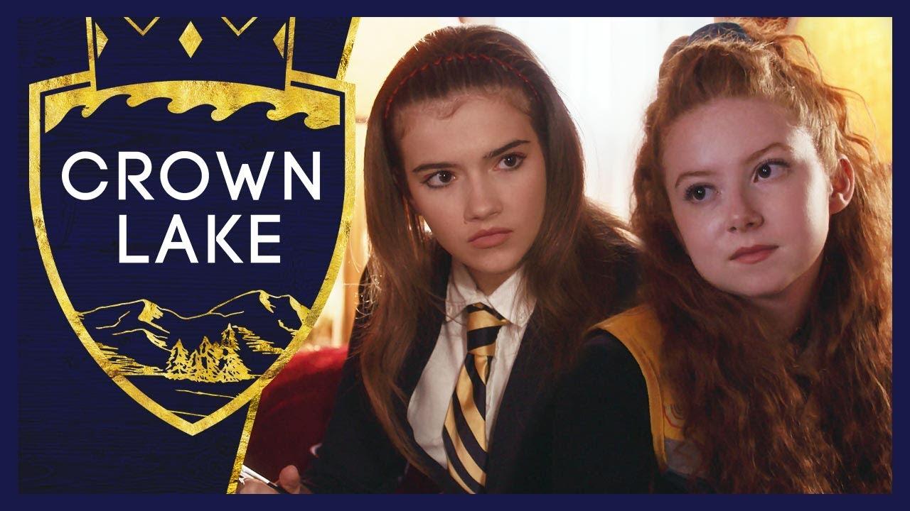 "Download CROWN LAKE   Season 2   Ep. 1: ""The Haunting"""
