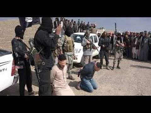 War On ISIS: As Mosul Battle Intensifies Civilians Flee For Their Lives..