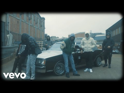 Youtube: Slim Lessio – Ah fou (Clip officiel)