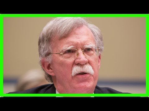Former Defense Secretary Leon Panetta Reacts To Bolton Appointment