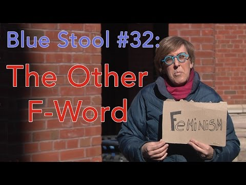 The Other F-Word...and Why It's Still Important