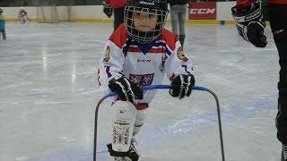 Jak udržet děti u hokeje? Proč rodiče musí jít příkladem?