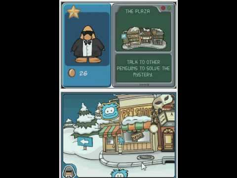 how to get epf missions on club penguin