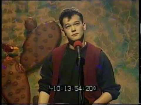 Stewart Lee  The Happening 1991
