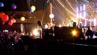 Mika - Lollipop - Bournemouth Nov 2007