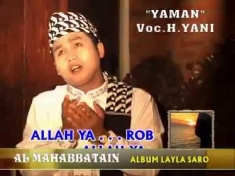 Yaman .voc A  Yani .Group Al Mahabbatain